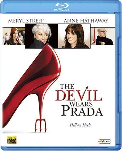 プラダを着た悪魔 [Blu-ray]の詳細を見る