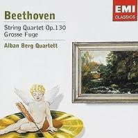 Beethoven: String Quartet No. 13 / Grosse Fuge, Opp. 130,133 (2007-04-10)