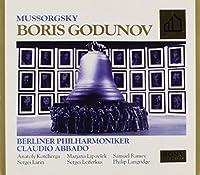 Boris Godunov: Kipnis, Warren / Szell / Met.
