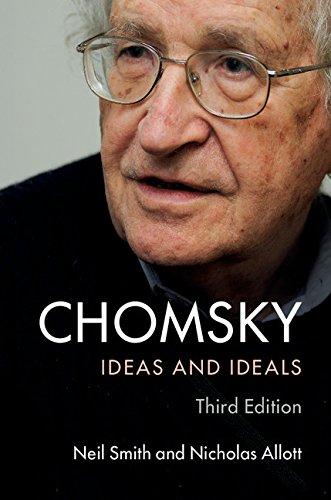 Chomsky: Ideas and Ideals eBook: Neil Smith, Nicholas Allott