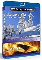Four Seasons: Sparkling Snow [Blu-ray]