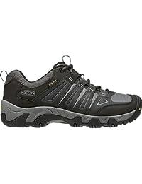 (キーン) KEEN Oakridge Waterproof Hiking Shoe メンズ ハイキングシューズ [並行輸入品]
