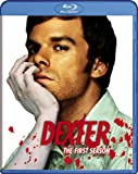 Dexter: Complete First Season [Blu-ray] [Import]
