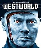 ウエストワールド [WB COLLECTION][AmazonDVDコレクション] [Blu-ray]