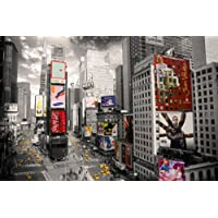 ポスター ニューヨーク/タイムズスクエア PH-0407