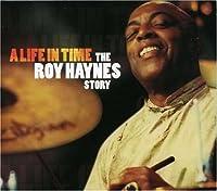 Life in Time: Roy Haynes Story (Bonus Dvd)