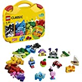 LEGO Classic Creative Suitcase 10713 Playset Toy