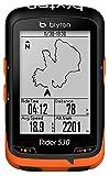 ブライトン Rider530T トリプルキット(ケイデンス、スピード、心拍センサー付) GPS ブラック(TB0F0R530TB0F0LK)