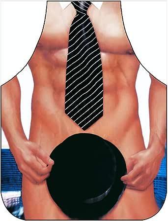 おもしろ エプロン コスプレ BBQ 爆笑 3Dプリント イベント パーティー用 グッズ 仮装 前掛け 盛り上がる 小道具 二次会用 景品 クリスマス セクシー リアル Tシャツ プレゼント (帽子)