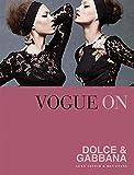 DOLCE&GABBANA Vogue on Dolce & Gabbana