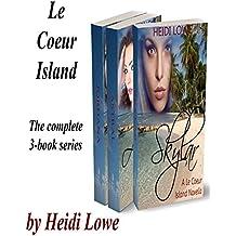 Le Coeur Island Boxed Set