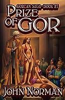 Prize of Gor (Gorean Saga)