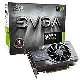 EVGA GeForce GTX 1060 グラフィックボード 3GB ゲーミング GDDR5 03G-P4-6160-KR
