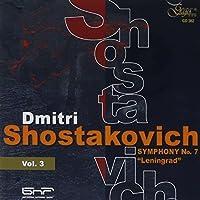 Shostakovich 3 by Dmtri Shostakovich (2013-05-03)