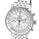 [ブライトリング]BREITLING 腕時計 ナビタイマー自動巻き A23322 メンズ 中古