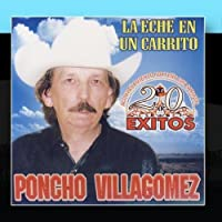 La Eche En Un Carrito by Poncho Villagomez