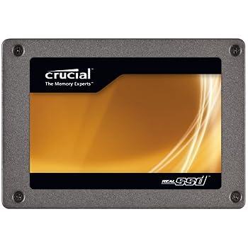 Crucial RealSSD C300 シリーズ 256GB(SATA-3規格準拠 6Gbps対応 RoHS指令対応 34nmプロセスNANDフラッシュ搭載 2.5インチSSD) CTFDDAC256MAG-1G1