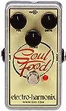 【 並行輸入品 】 Electro-Harmonix (エレクトロハーモニックス) Guitar ディストーション エフェクトペダル (Soul Food)