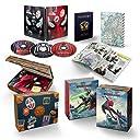 スパイダーマン:ファー フロム ホーム 日本限定プレミアム スチールブック エディション(初回生産限定) Steelbook Blu-ray