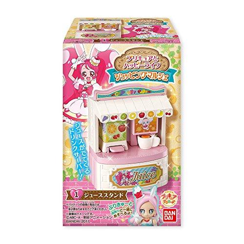 キラキラ☆プリキュアアラモード プリキュアとハッピーライフ ショップ 10個入りBOX (食玩・仮称)