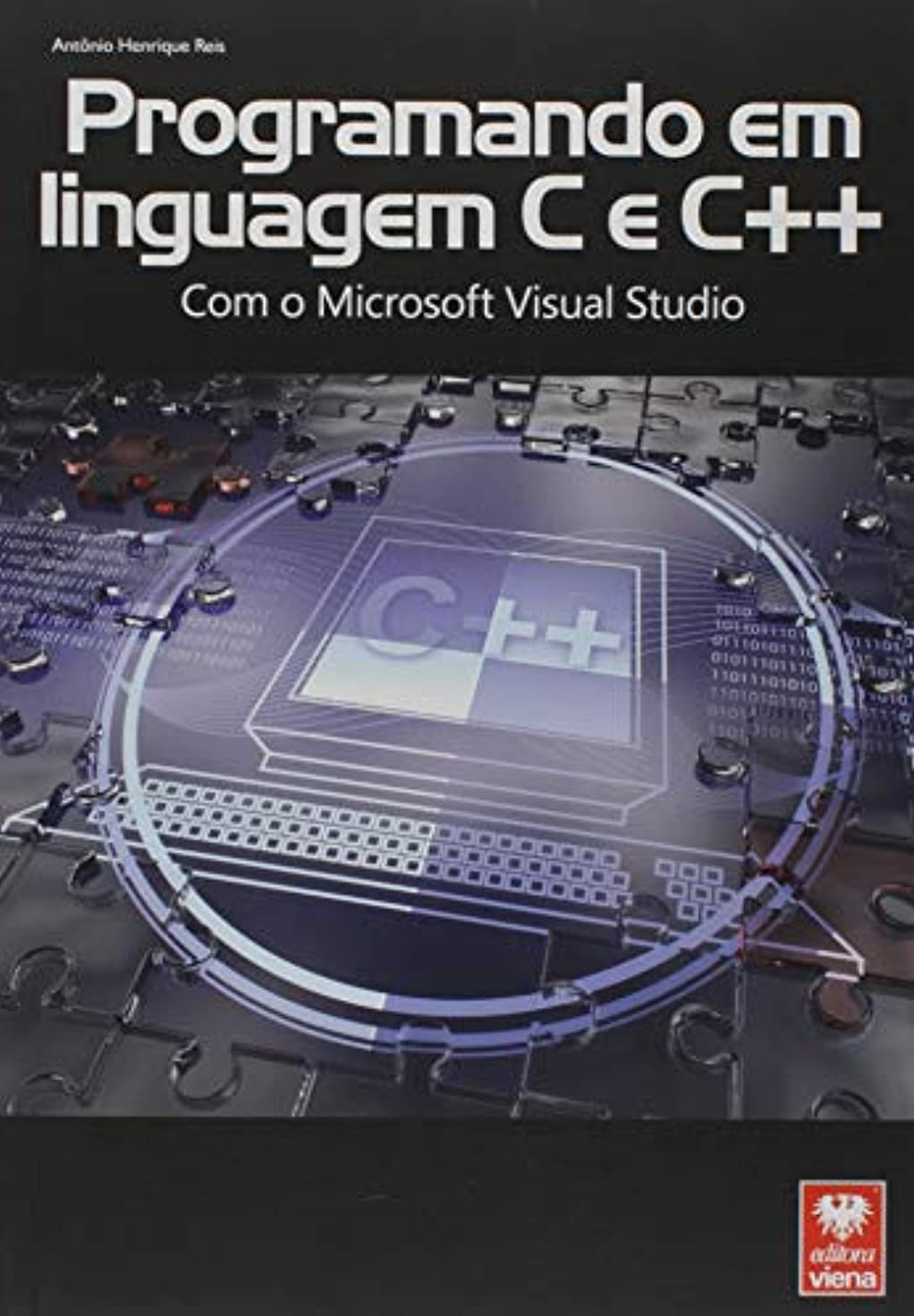 小石簡単な鑑定Programando em Linguagem C e C++, com Microsoft Visual Studio (Em Portuguese do Brasil)