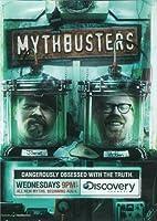 Mythbusters 11x 17テレビポスター–スタイルC