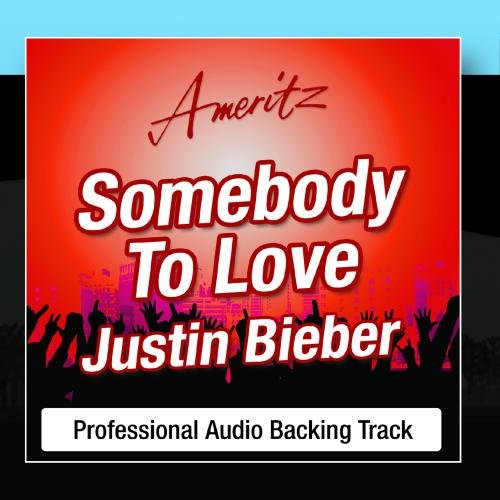 "Somebody To Love a?"" Karaoke Version"