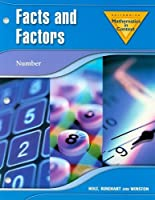 Math in Context, Grade 7 Facts and Factors: Holt Math in Context