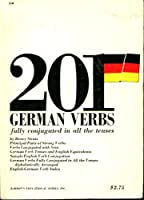 201 German Verbs