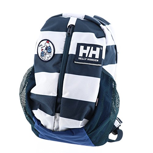 (ヘリーハンセン) HELLY HANSEN リュックサック デイパック K SKARSTIND PACK 5.ボーダーネイビー