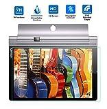 Ceavis Lenovo YOGA Tab 3 Pro 10 強化ガラス フィルム 超薄型 高透過率 薄さ0.3mm 9H硬度 防指紋 飛散防止止 (Lenovo YOGA Tab 3 Pro ..