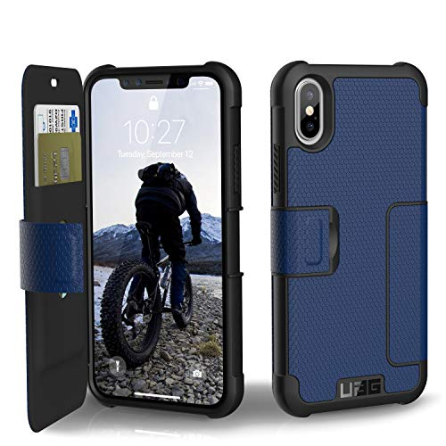 URBAN ARMOR GEAR iPhone XS / X(5.8インチ)対応ケース Metrop...