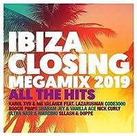 Ibiza Closing Megamix 2019-A