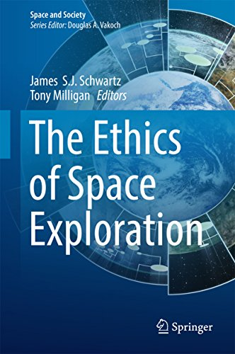The Ethics of Space Exploration (Space and Society) (English Edition)