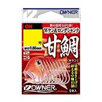OWNER(オーナー) OH甘鯛(Wケン) No.16606 13号