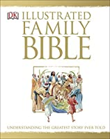 The Illustrated Family Bible【洋書】 [並行輸入品]