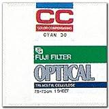 FUJIFILM 色補正フィルター(CCフィルター) 単品 フイルター CC C 40 7.5X 1