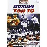Boxing Top 10 [DVD]