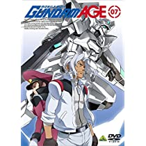 機動戦士ガンダムAGE 07 [DVD]