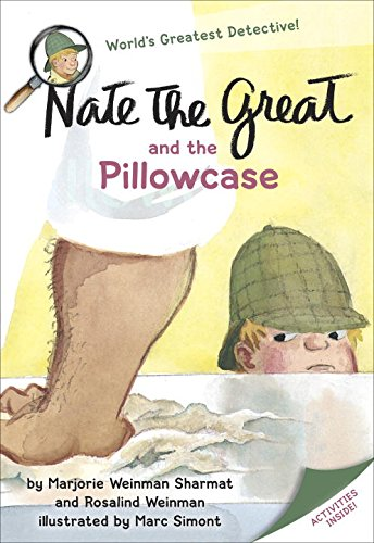 Nate the Great and the Pillowcaseの詳細を見る