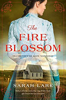 The Fire Blossom (The Fire Blossom Saga Book 1) by [Lark, Sarah]