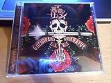 劇団☆新感線 薔薇とサムライ LIVE CD GOEMON ROCK OVER DRIVE 古田新太 天海祐希 浦井健
