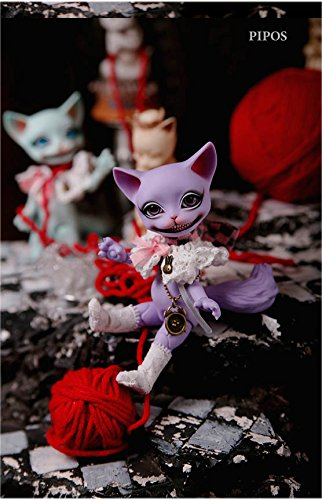 Baby Cheshire-Cranberry Lavender