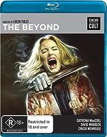 Beyond / [Blu-ray]