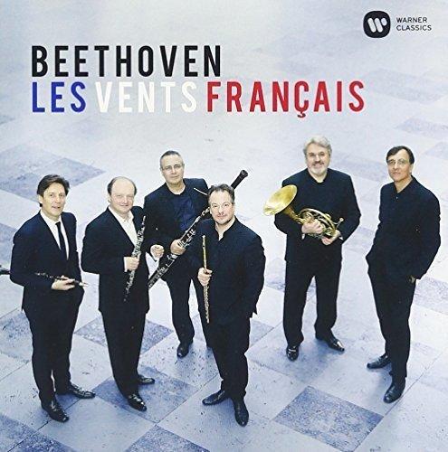 ベートーヴェン:管楽器とピアノのための作品
