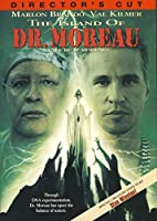The Island of Dr. Moreau (Director's Cut)