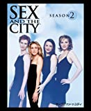 Sex and the City Season2 プティスリム [DVD]