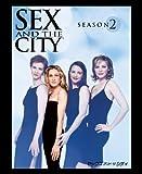 Sex and the City Season2 プティスリム [DVD]