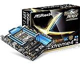 ASRock Intel X99チップセット搭載 ATXマザーボード X99 Extreme4