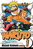 Naruto, Vol. 1 (Library Edition)